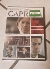 CAPRICA (2009) Eric Stoltz Esai Morales From Producers Of Battlestar Galactica