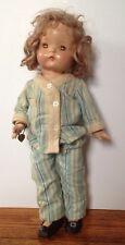 "Antique Vintage Effanbee ""Patsy-Ann"" Doll 19"""