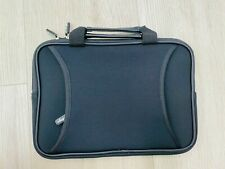 Skque Black Neroprene 11.5inch Case with handle for Tablets (iPad 11/Tab 5SE)