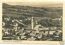 PANORAMA DI VALDOBBIADENE (TREVISO) 1936