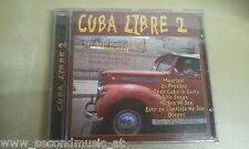 CD--CUBA LIBRE 2 ----ALBUM