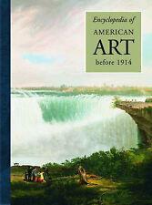 GROVE ENCYCLOPEDIAS OF THE ARTS OF THE AMERICAS: ENCYCLOPEDIA OF AMERICAN ART BE