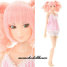 Fans doll MOMOKO Sekiguchi (voted by fans club 2013) Pink Hair