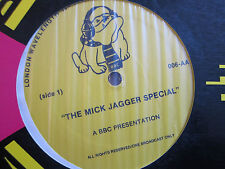 MICK JAGGER Emotional Rescue Rolling Stones Interview PROMO ONLY