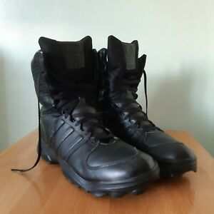 Adidas GSG 9.2 Boots Public Authority Shoes Hiking Army Security Mens UK Size 14