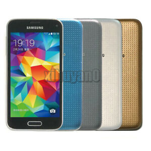 "Samsung Galaxy S5 mini SM-G800A GSM Unlocked 16GB Android 5.1"" LTE AT&T T-mobile"