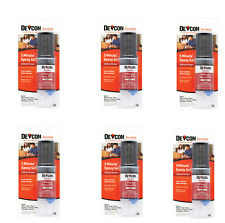 6 pack Devcon 5 Minute Epoxy High Strength 2500 Psi S210 21045