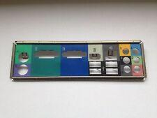 ATX-Blende / I/O-Shield / Backplate Acer Aspire M1640