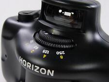 Official dealer of KMZ Zenit. Panoramic camera Horizon 203 S3 Pro. New. Box.