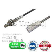 FRONT 4 WIRE OXYGEN O2 LAMBDA SENSOR DIRECT FIT FOR FORD FIESTA 1.4 1.6 1.25
