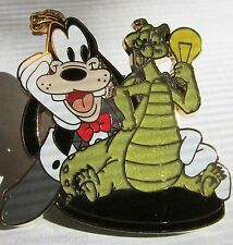 Disney Imagination Gala Pin Board Exclusive Goofy Figment Pin