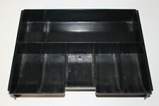 Cash Register Insert Tray Replacement For Cashier Drawer Storage Coins Box 10x8