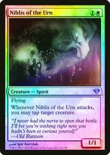 Niblis of the Urn FOIL Dark Ascension NM White Uncommon MAGIC CARD ABUGames