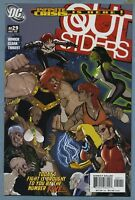 Outsiders #29 (Dec 2005, DC) Judd Winick, Matthew Clark