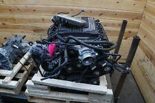 6 2l V8 Supercharged Lt4 Dropout Engine Embly Chevrolet Corvette C7 Z06 15 18