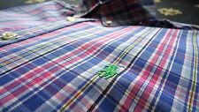 Ralph Lauren size M Custom Fit Men's Casual Shirts Striped Multicoloured