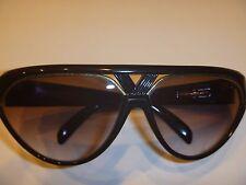 Yves Saint Laurent  CHAMPS ELYSEES 8961-O Y 171 RUNWAY Vintage Sunglasses