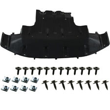 Audi Q7 2005-2010 4LB  Under Engine Cover + CLIPS UNDERTRAY OE 7L8825285