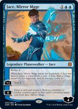 ***4x Jace, Mirror Mage*** MTG Zendikar Rising ZNR MINT Kid Icarus