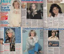 Prive Holland Diana,Joanna Cassidy,Linda Evans,Raquel Welch