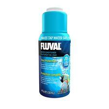 Fluval Cycle Aqua Plus Water Aquarium Conditioner 4 Ounces oz. Formerly Nutrafin