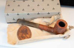 Savinelli Oscar Aged Briar 408 Smoking Pipe Italy