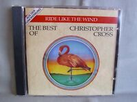 Christopher Cross- Ride like the Wind- The Best of- WARNER- Made in Germany