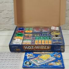 John Adams Hot Wires Plug & Play Educational Toy Game 100% Complete