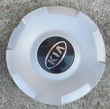 Center cap Hubcap for a 2002 03 04 Kia Spectra 5 Spoke Alloy Wheel Rim
