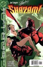 JUST IMAGINE STAN LEE'S SHAZAM! VARIANT COVER NEAR MINT 2002 DC COMICS
