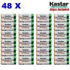 Kastar AA 48-Pack Ni-MH 2700mAh Super High-Capacity Rechargeable Batteries