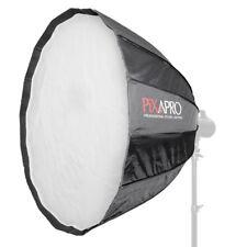 PiXAPRO DeepPara90 Parabolic Softbox Lighting Light Studio Photography