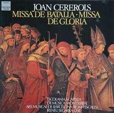 Escolania & Capella De Música Montserrat, Ars LP Album Vinyl Schallplatte 118789
