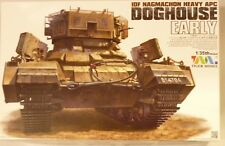 Tiger Models 1/35 IDF Nagmachon Israel Defense Forces Doghouse Early APC