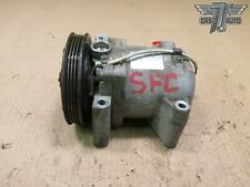 08-15 SMART FORTWO W451 A/C AIR CONDITION COMPRESSOR 1322300011 OEM