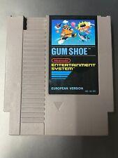 Nintendo Nes Spiel Gum Shoe