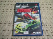 Burnout 2 Point of Impact für Playstation 2 PS2 PS 2 *OVP*