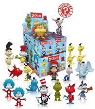 Dr Seuss Mystery Minis Funko Vinyl Figures Blind Boxed