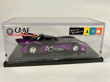 Hot Wheels 03 CAAF Dream Halloween Affinity Batmobile - RARE