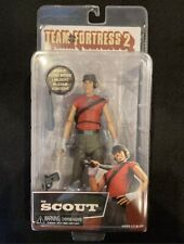 Neca Team Fortress 2 Scout Unopened