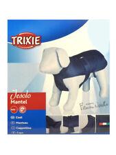 Trixie 67055 Mantel Jesolo II, M: 50 cm, schwarz
