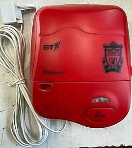 """Liverpool FC"" Badged Answering Machine (BT Response 5)"