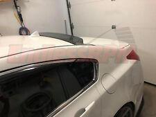 Acura TL ua8 ua9 DuckLip Roof Spoiler - REAL Carbon Fiber - 2009-2014