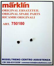 MARKLIN   75018 750180  VITE (2pz) -  SCHRAUBE-ZYL.  (2 Stück)