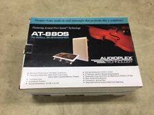 Audioplex In Wall Subwoofer 250W Speaker At-880S New In Box