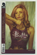 Buffy The Vampire Slayer Season Eight #5 2007 Joss Whedon Paul Lee Dark Horse L