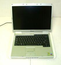 Dell Inspiron 6000 Intel Pentium M Processor 1.60GHz, 2GB Ram No HDD/HDD-Caddy/B