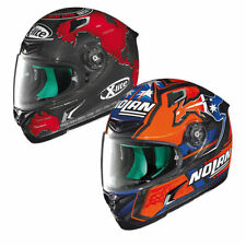 Motorcycle X-Lite Helmets with DD-Ring Fastening