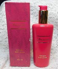 Mary Kay Angelfire Perfumed Body Lotion 8 fl oz Brand New Vintage