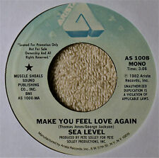 """Sea Level Make You Feel Love Again Upbeat Northern Soul Group 45 7"""" Vinyl Great"""